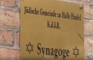 The attack on the synagogue in Halle