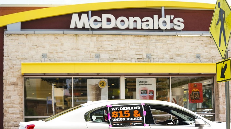 Two Black McDonald's workers fired after filing discrimination case in Tampa court