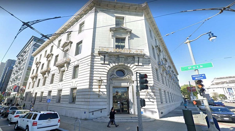 Eight Black workers sue S.F. health department for racial discrimination
