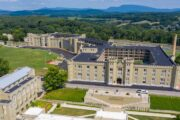 Head of Virginia Military Institute Resigns Amid Review of Racism on Campus
