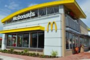 McDonald's responds to racial discrimination lawsuit that includes former Atlanta franchisees
