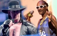 Snoop Dogg and Undertaker Team Up to Unite America Against Racism