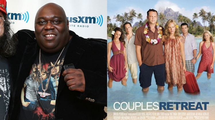 UNIVERSAL STUDIOS SUED FOR RACISM BY FAIZON LOVE