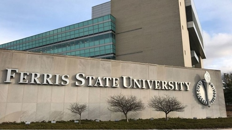 Michigan professor placed on leave after racist remarks