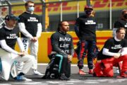 Lewis Hamilton focused on racism fight as he opens up on his retirement plans