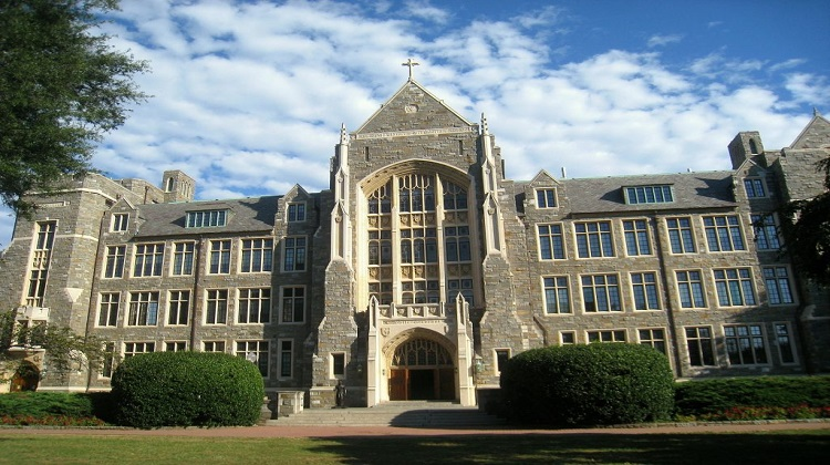 When racial justice meets academia: Georgetown professors on the study of anti-racism