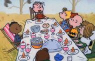 Why This Scene In 'A Charlie Brown Thanksgiving' Could Be Racist