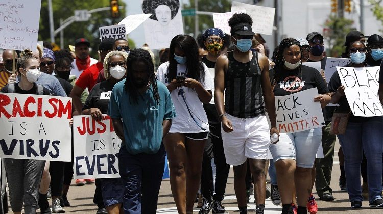 Public health officials: structural racism leads to poor health, premature deaths