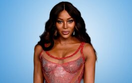 Naomi Campbell: 'The whole world is addressing racism, so England is going to have to deal with it'