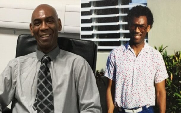 Black dad-of-four reveals 50 years of racism in the UK and says he fears for his children