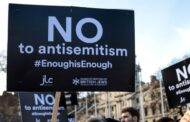 Jewish Organisations Urge Sweden to Act More Forcefully Against Racism, Anti-Semitism