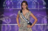 Miss France runner-up becomes target of anti-Semitic tweets