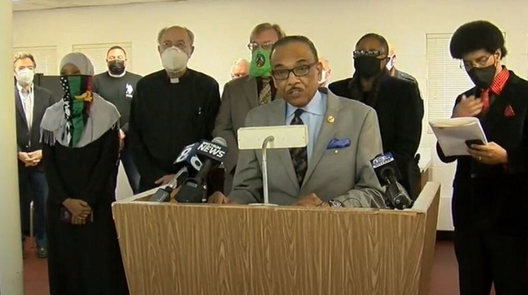 Religious leaders offer proposals to end systemic racism in law enforcement