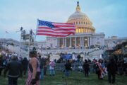 Anti-Semitism sparked the riot at the Capitol, and we can't ignore it