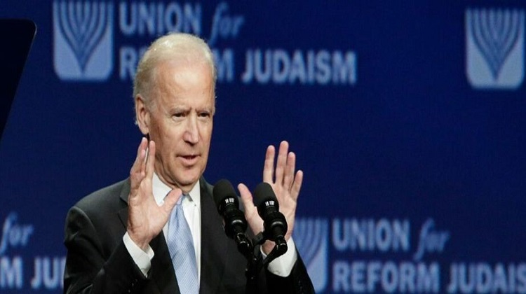 Biden official says administration accepts international Holocaust group's definition of anti-Semitism
