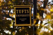 Following 'anti-Semitic harassment,' Tufts student seeks administrative help