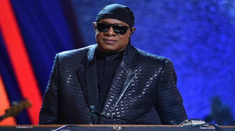 Stevie Wonder moving to Ghana to protect grandchildren from racism