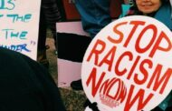 We can't address systemic racism if we can't discuss it without backlash