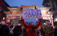 Surveys find more than 1,000 self-reported incidents of anti-Asian racism since start of pandemic: report
