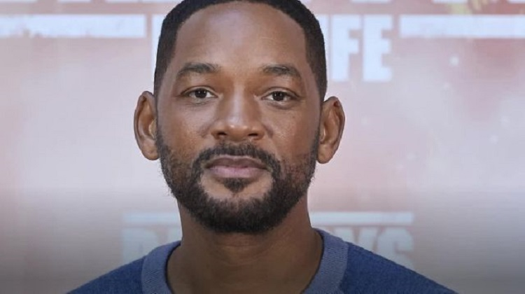 Will Smith says he has never been called the N-word by 'a smart person'