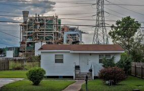 UN says environmental racism in Louisiana's Cancer Alley must end