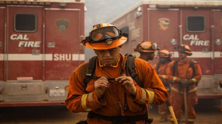 Racism is a problem in firefighting, too. Sacramento can't keep ignoring it