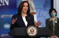 Vice President Kamala Harris: We must 'speak truth' about history of racism in America