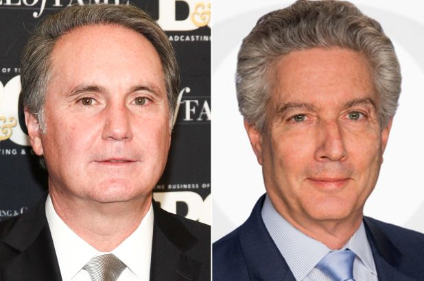 Accused Of Racism, Sexism, Peter Dunn, David Friend No Longer Working For CBS