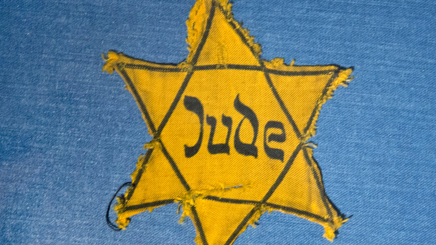 Holocaust survivors bring their stories to social media to fight anti-Semitism