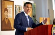 California's first Filipino American attorney general weighs in on anti-Asian racism