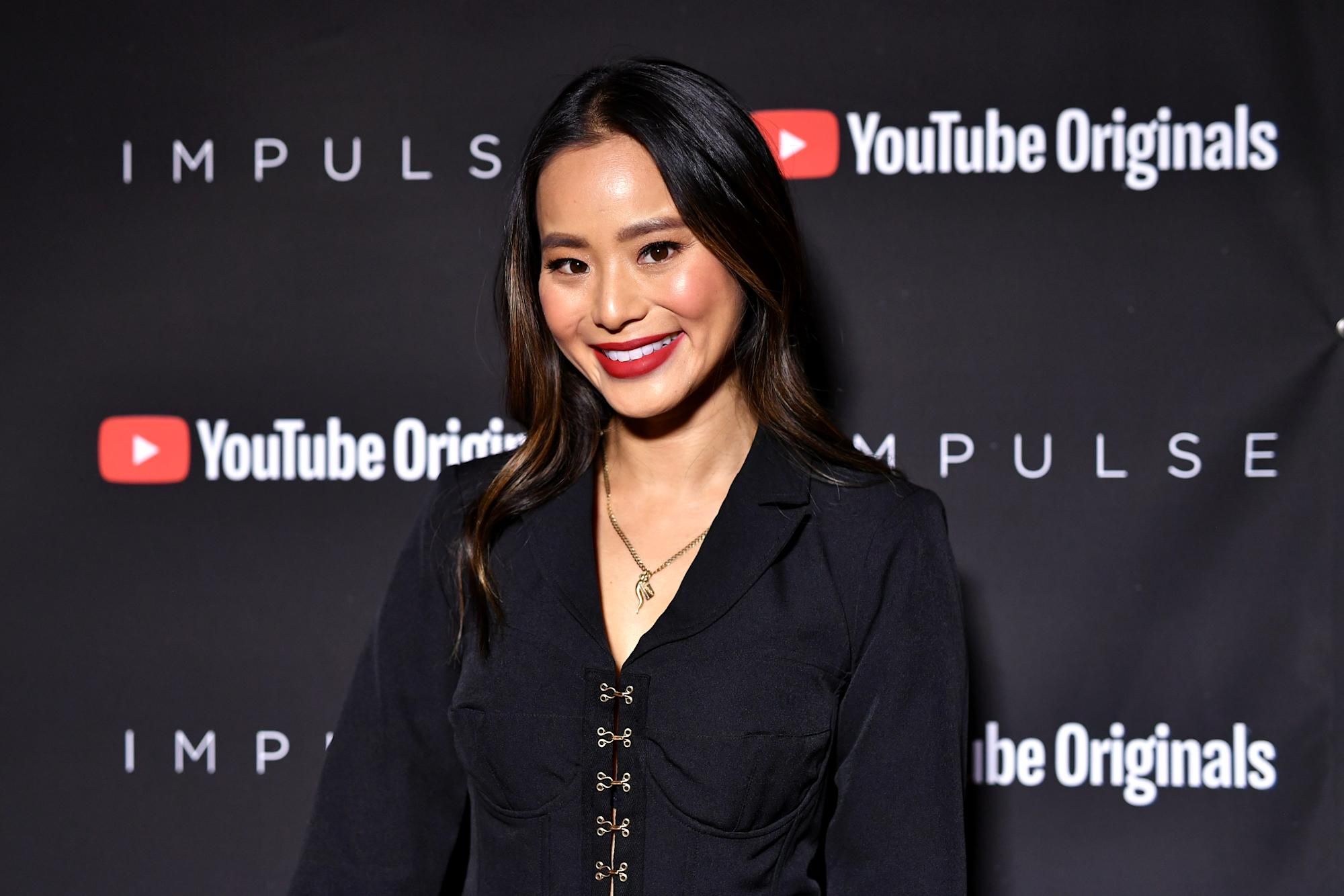 Jamie Chung talks about experiencing racism: 'I can never hide my Asianness'