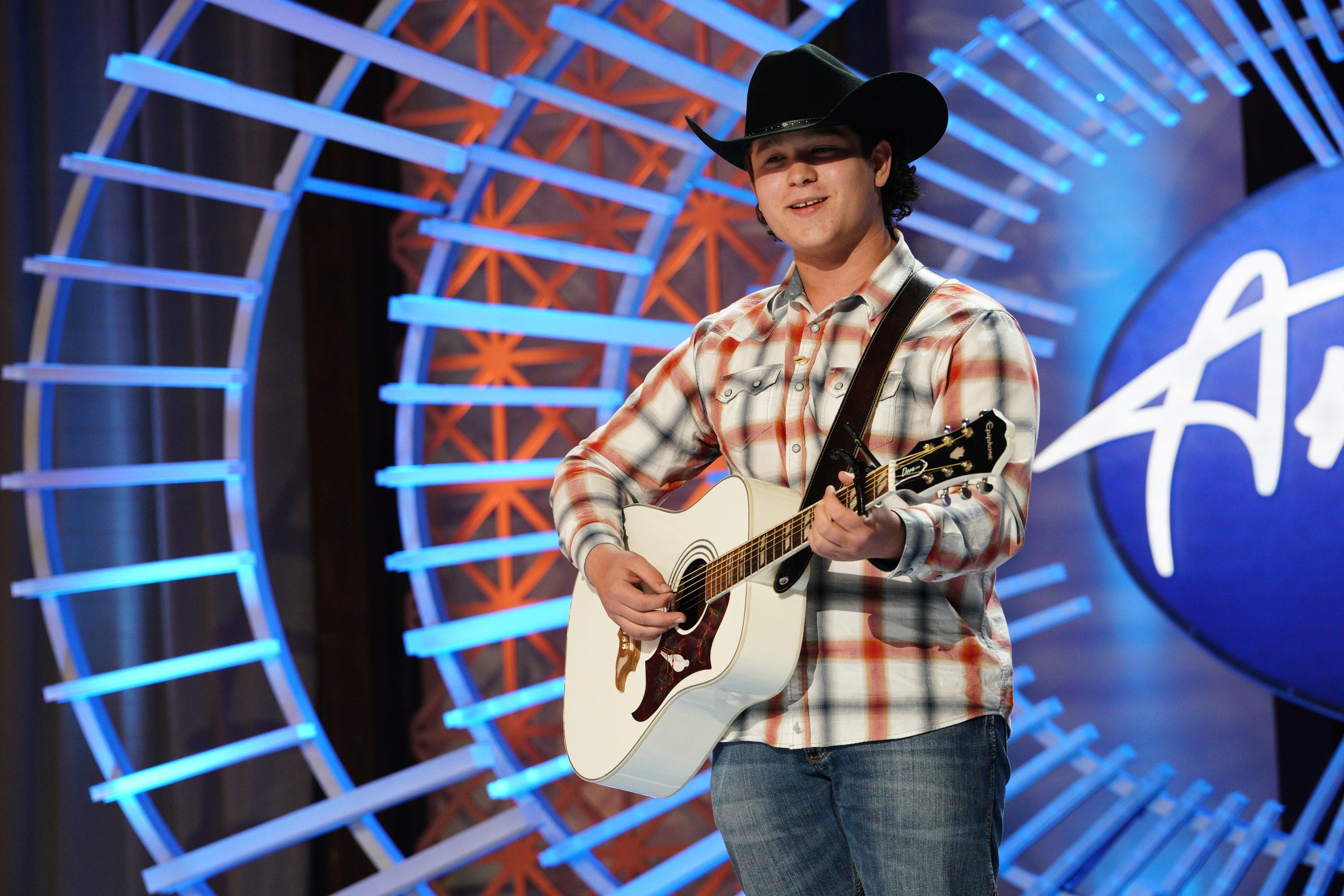 Caleb Kennedy Kicked Off American Idol After Racist Snapchat Video Resurfaces