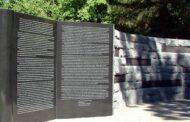 Oregon Holocaust Memorial defaced with anti-Semitic symbols