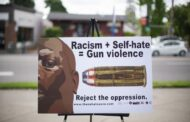 Billboards aim to expose racism's violent impact on Black people in Portland