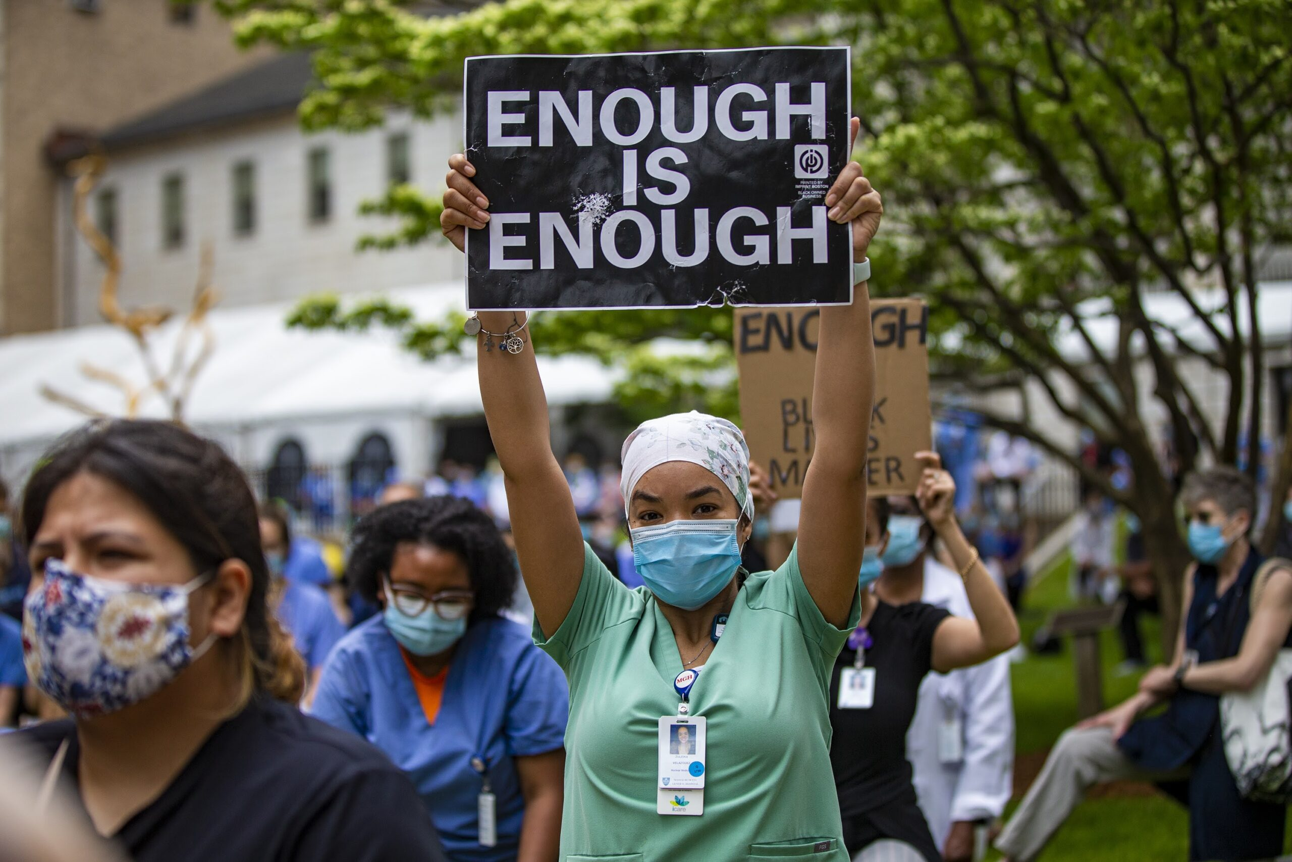 How to combat racism in the American medical system