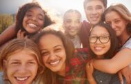 Adolescents feel helpless when exposed to online and media-based vicarious racism