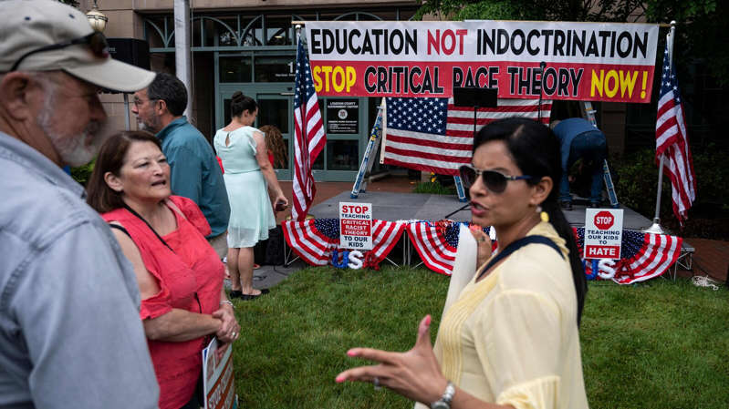 Scholarly Groups Condemn Laws Limiting Teaching on Race