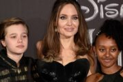 Angelina Jolie Is Exposing Institutionalized Racism In Medicine After Seeing Her Daughter Zahara Affected By It