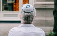 British Jews' fear and defiance amid record monthly anti-Semitism reports