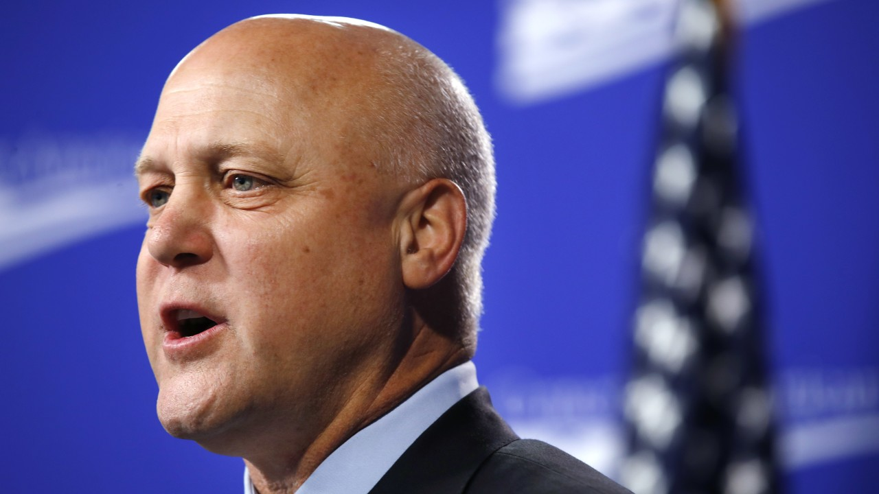 Former New Orleans Mayor creates non-profit to combat systemic racism