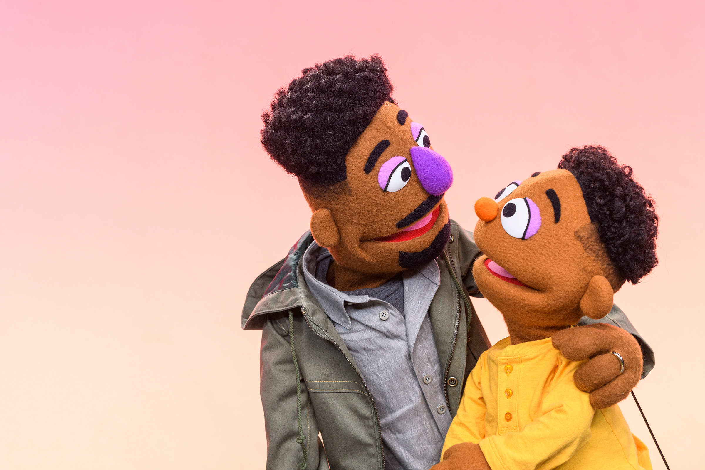 How Kids Perceive Racism in the U.S., According to a New Study by Sesame Workshop