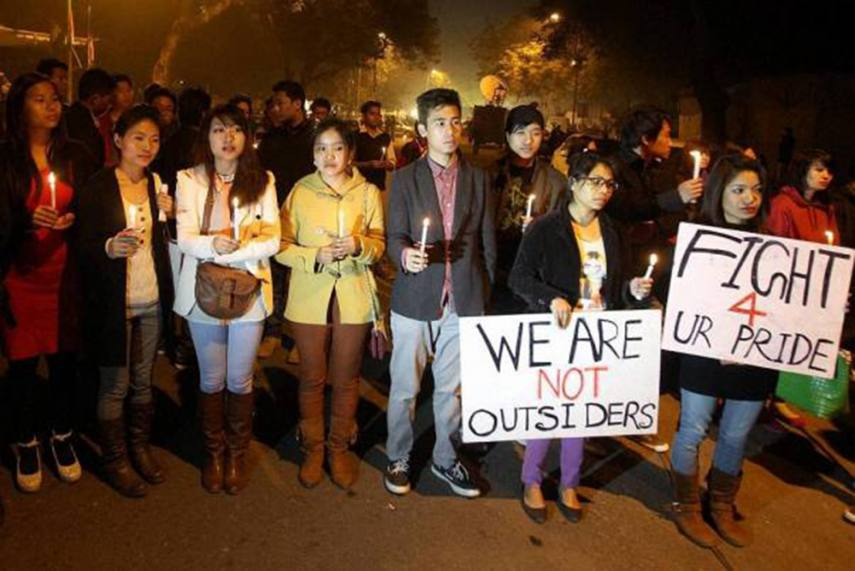 Will Migrant Students Continue To Face Covid Racism?