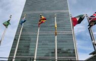 UN recognizes antisemitism as cause of terrorism for first time in planning review