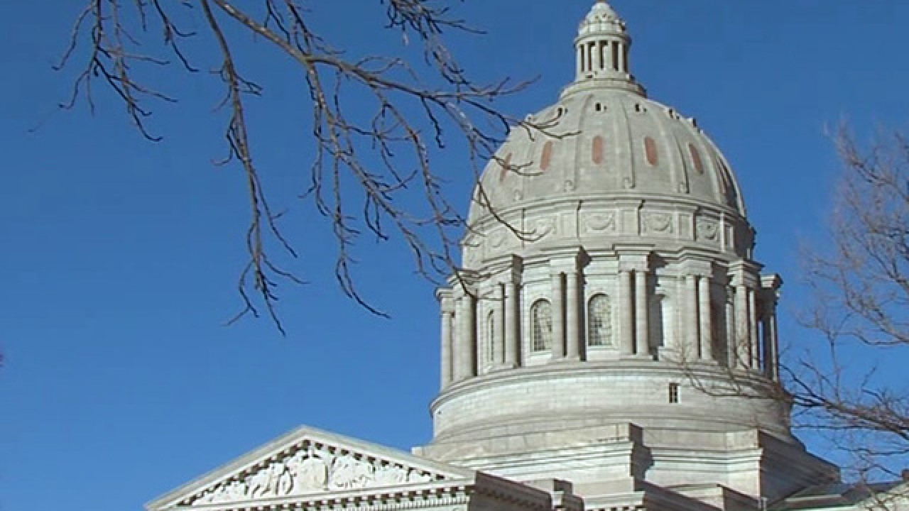 No Black voices during Missouri hearing on racism teachings