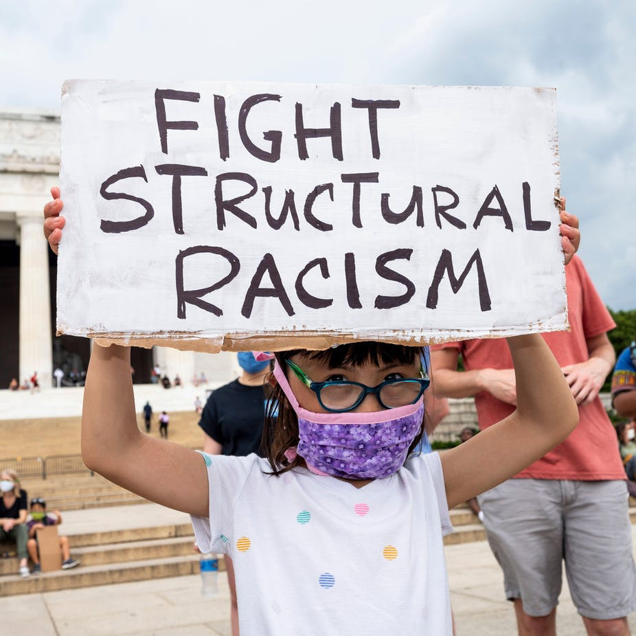 Structural racism: what it is and how it works