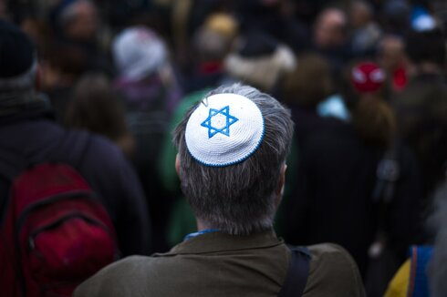 Germany giving over $40 million to fight anti-Semitism