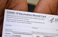 High School Assistant Principal Reassigned After Comparing Vaccine Cards to Nazi Stars
