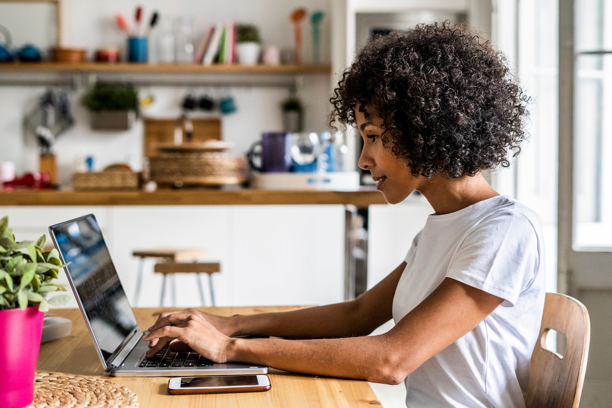 For many Black employees, working from home is a refuge from racism