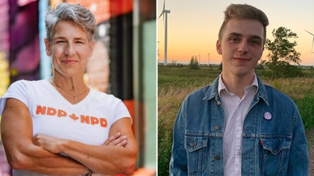 Two NDP candidates resign following Anti-Semitic online comments