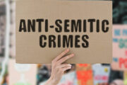 Survey finds nearly two-thirds of Jewish students in the U.S. feel unsafe, half hide identity